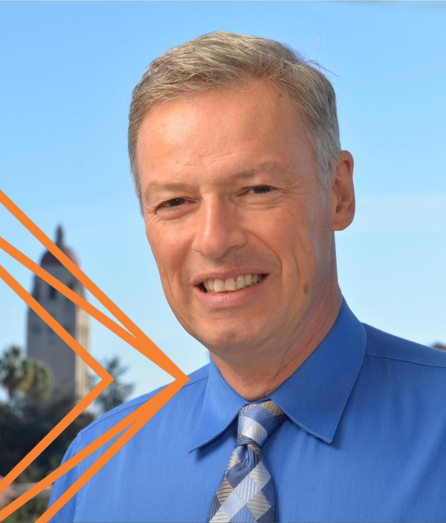 Dr. Martin Fischer (US)
