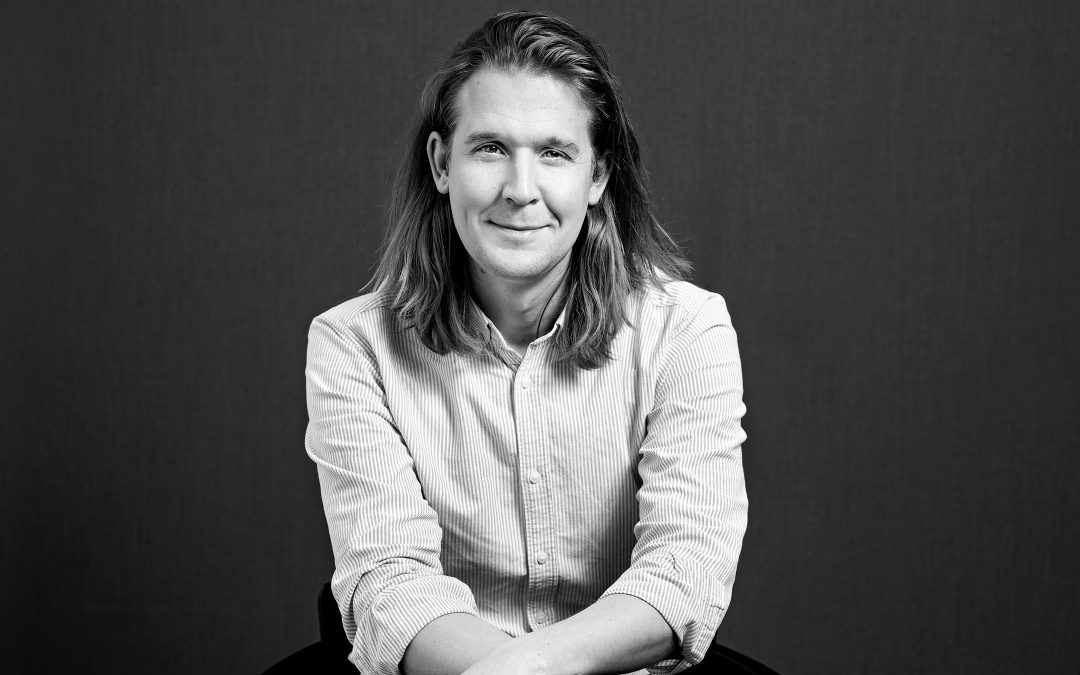 Engineering, Architecture, and Modern Technology – An Interview with Dr. Jakob Strømann-Andersen